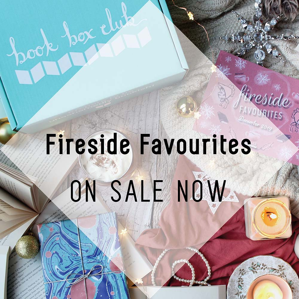 Fireside Faves on Sale Now